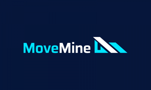 Movemine - Transport business name for sale
