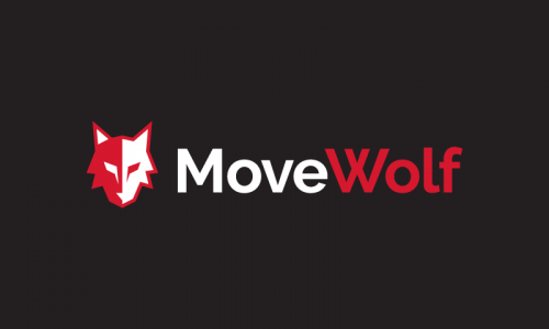 Movewolf - Transport startup name for sale