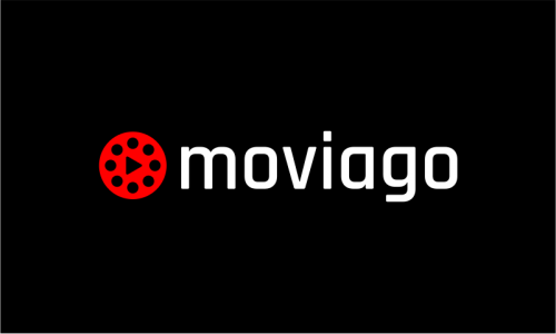 Moviago - Movie business name for sale