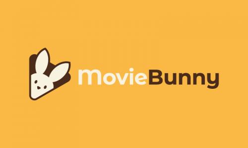 Moviebunny - Film company name for sale