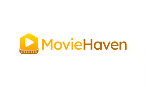 Moviehaven - Movie startup name for sale
