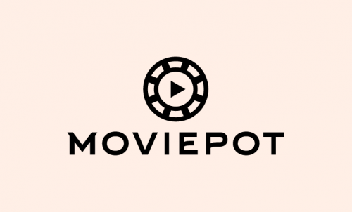 Moviepot - Film brand name for sale