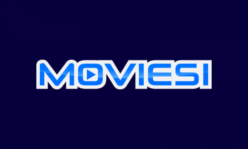 Moviesi - Movie domain name for sale