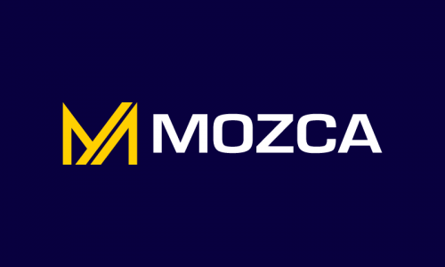 Mozca - Business company name for sale