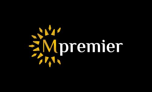 Mpremier - E-commerce business name for sale