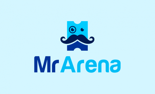 Mrarena - Retail brand name for sale