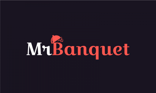Mrbanquet - Retail product name for sale