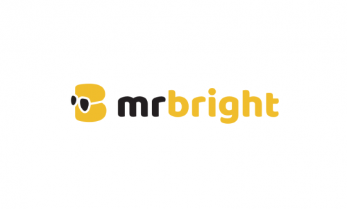 Mrbright - Marketing startup name for sale