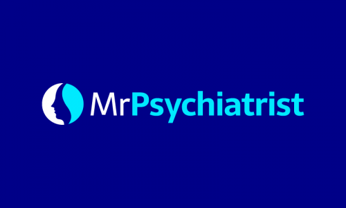 Mrpsychiatrist - Retail company name for sale