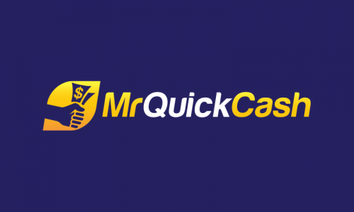 Mrquickcash - Finance product name for sale