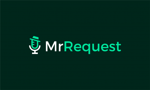 Mrrequest - Potential business name for sale