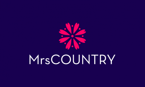 Mrscountry - E-commerce domain name for sale