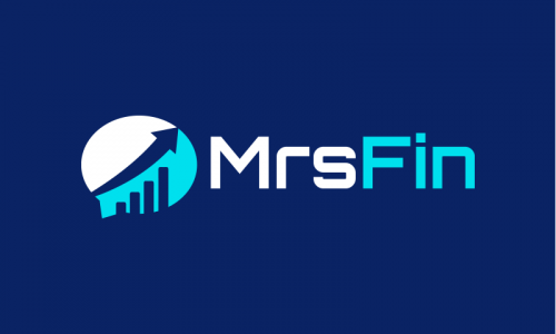 Mrsfin - Technology brand name for sale