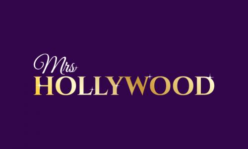 Mrshollywood - E-commerce startup name for sale