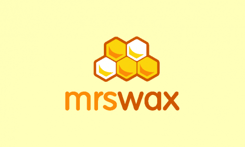Mrswax - Friendly company name for sale