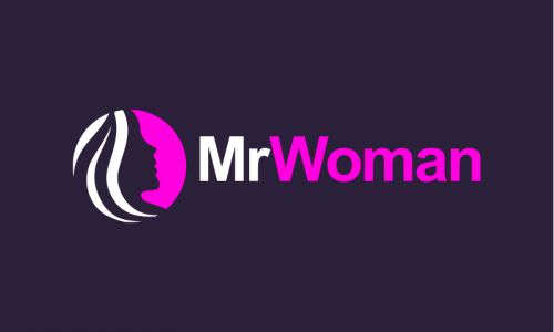 Mrwoman - E-commerce domain name for sale