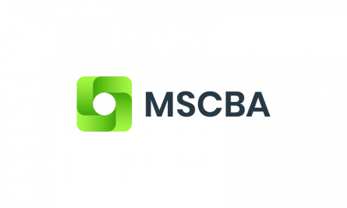 Mscba - Education product name for sale