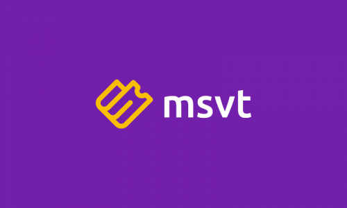 Msvt - Retail company name for sale