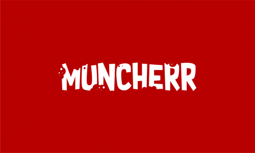 Muncherr - E-commerce startup name for sale