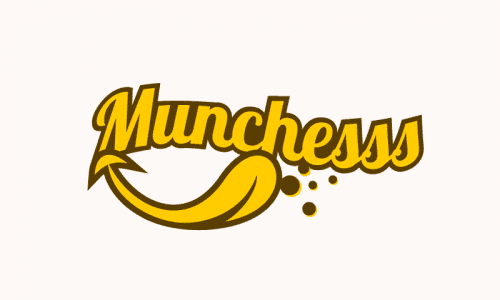 Munchesss - Food and drink domain name for sale