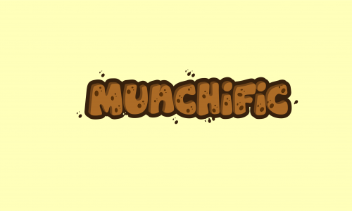 Munchific - Food and drink product name for sale