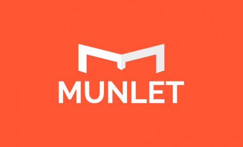 Munlet - Media business name for sale
