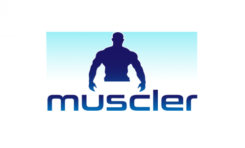 Muscler - Business domain name for sale
