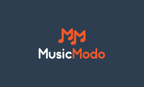 Musicmodo - Music startup name for sale