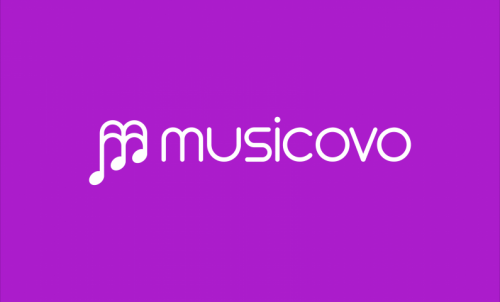 Musicovo - Audio company name for sale