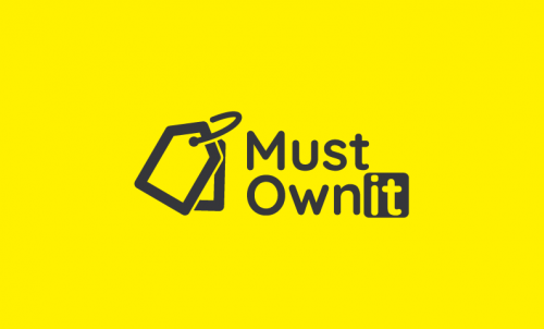 Mustownit - E-commerce business name for sale