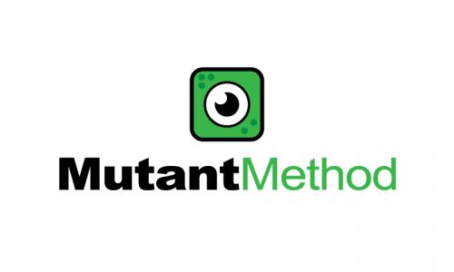 Mutantmethod - Business company name for sale
