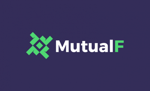 Mutualf - Brandable product name for sale
