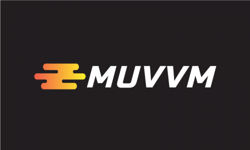 Muvvm - Business company name for sale