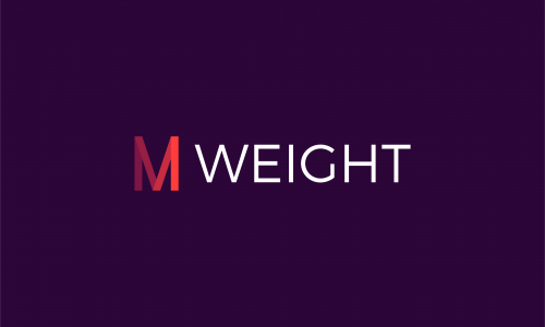 Mweight - Diet brand name for sale