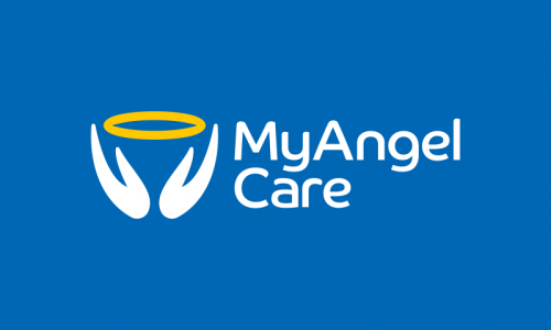 Myangelcare - Childcare brand name for sale