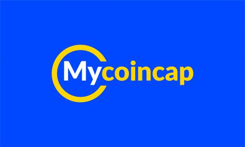 Mycoincap - Finance brand name for sale