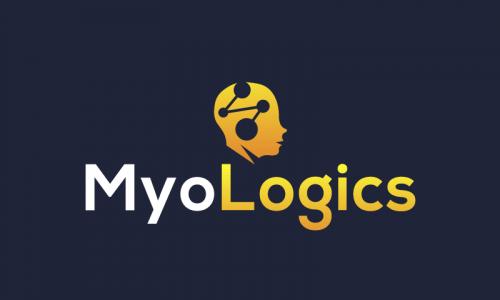 Myologics - Nutrition company name for sale