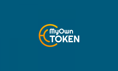 Myowntoken - Cryptocurrency brand name for sale