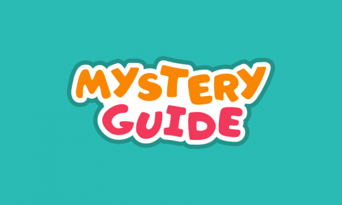 Mysteryguide - Social domain name for sale