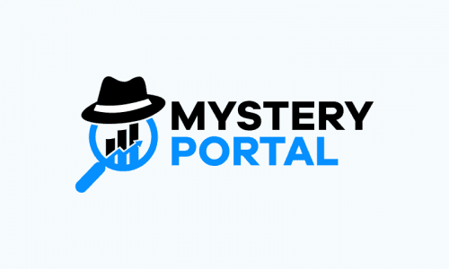 Mysteryportal - Search marketing brand name for sale
