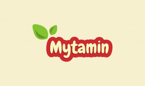 Mytamin - Nutrition product name for sale
