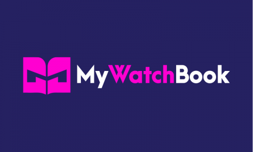 Mywatchbook - Technology domain name for sale