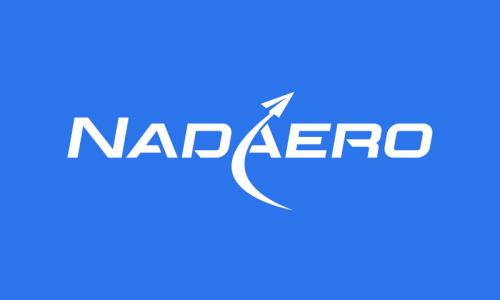 Nadaero - E-commerce startup name for sale
