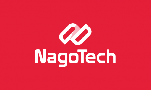 Nagotech - Technology domain name for sale