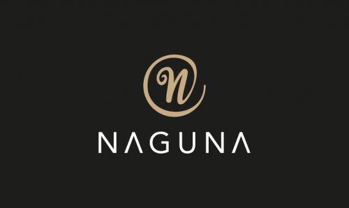 Naguna - E-commerce brand name for sale