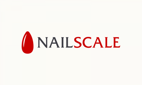 Nailscale - Business product name for sale
