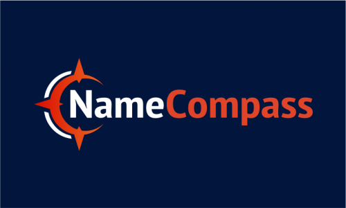 Namecompass - Business brand name for sale