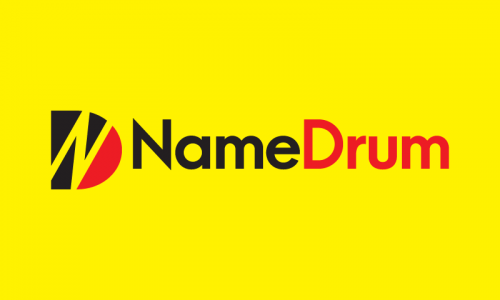 Namedrum - Business product name for sale
