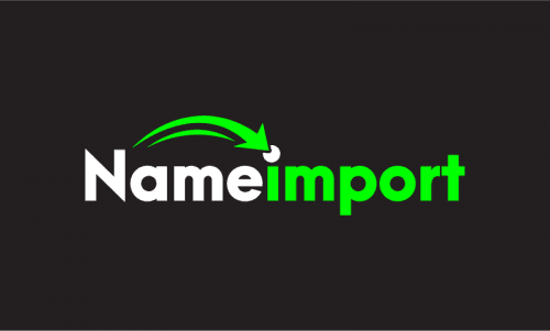 Nameimport - Technology startup name for sale