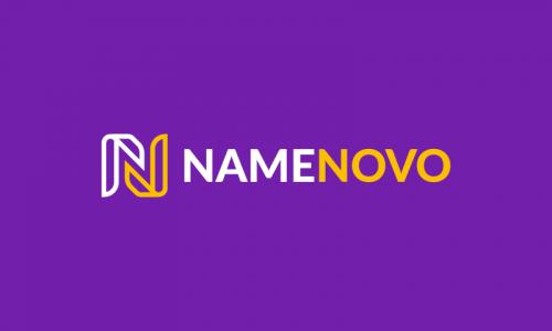 Namenovo - Sports startup name for sale